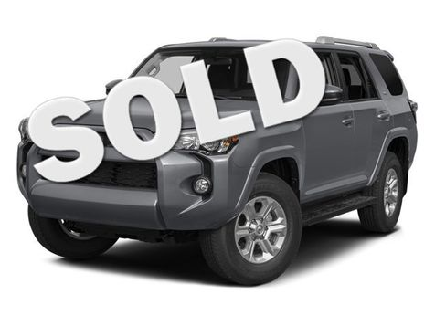 2014 Toyota 4Runner Limited in Lake Charles, Louisiana