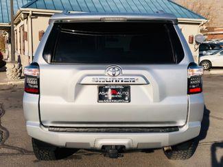2014 Toyota 4Runner SR5 4WD LINDON, UT 6