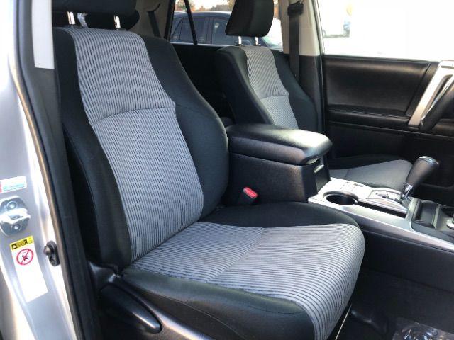2014 Toyota 4Runner SR5 4WD LINDON, UT 16
