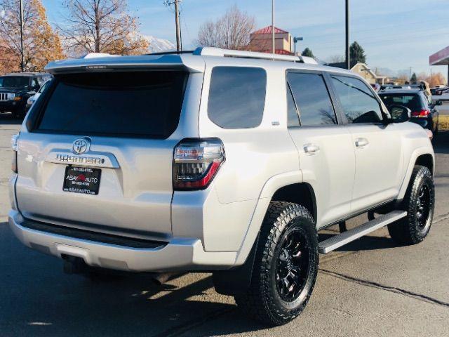2014 Toyota 4Runner SR5 4WD LINDON, UT 2