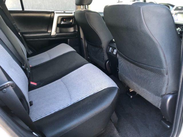 2014 Toyota 4Runner SR5 4WD LINDON, UT 21