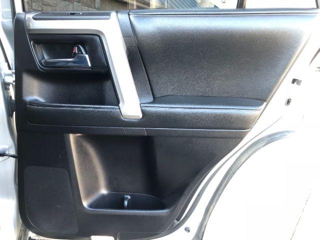 2014 Toyota 4Runner SR5 4WD LINDON, UT 23