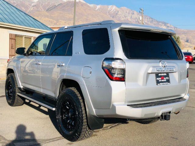 2014 Toyota 4Runner SR5 4WD LINDON, UT 5