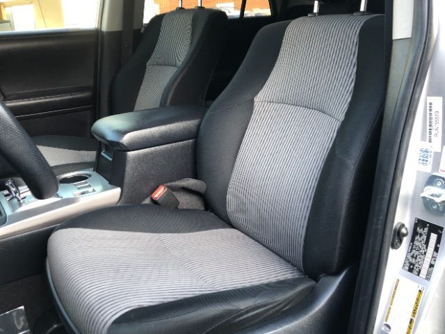 2014 Toyota 4Runner SR5 4WD LINDON, UT 9