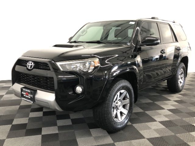 2014 Toyota 4Runner Trail 4WD