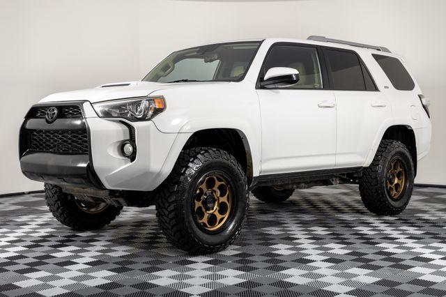 2014 Toyota 4Runner SR5 4WD