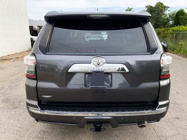 2014 Toyota 4Runner Limited Madison, NC 2