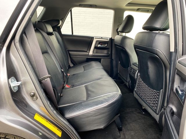 2014 Toyota 4Runner Limited Madison, NC 10