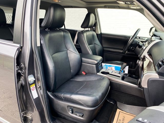 2014 Toyota 4Runner Limited Madison, NC 13
