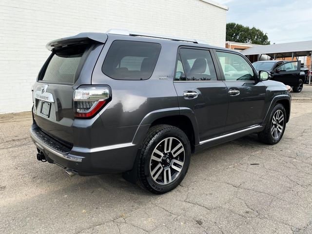 2014 Toyota 4Runner Limited Madison, NC 1