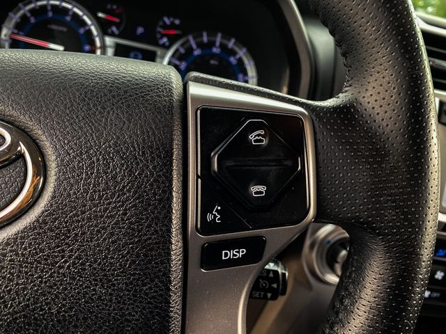 2014 Toyota 4Runner Limited Madison, NC 31