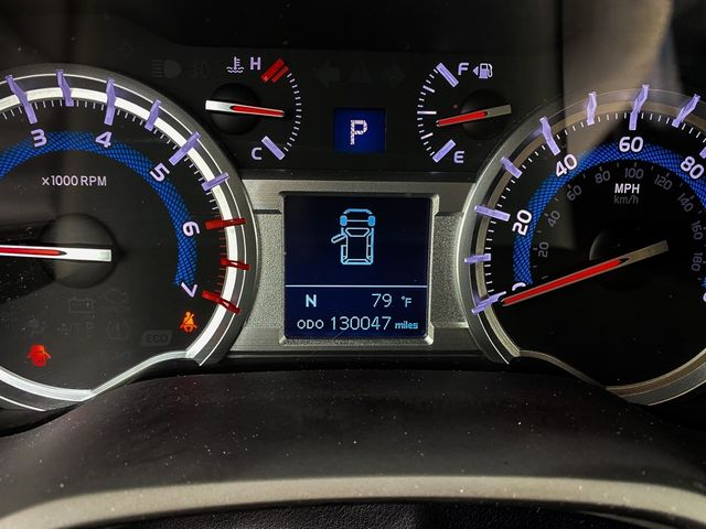 2014 Toyota 4Runner Limited Madison, NC 32