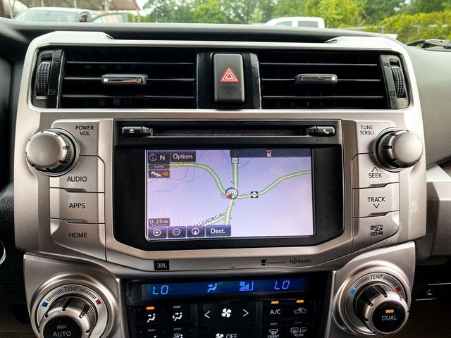 2014 Toyota 4Runner Limited Madison, NC 35