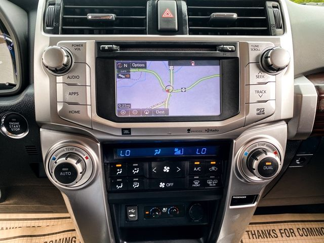 2014 Toyota 4Runner Limited Madison, NC 38