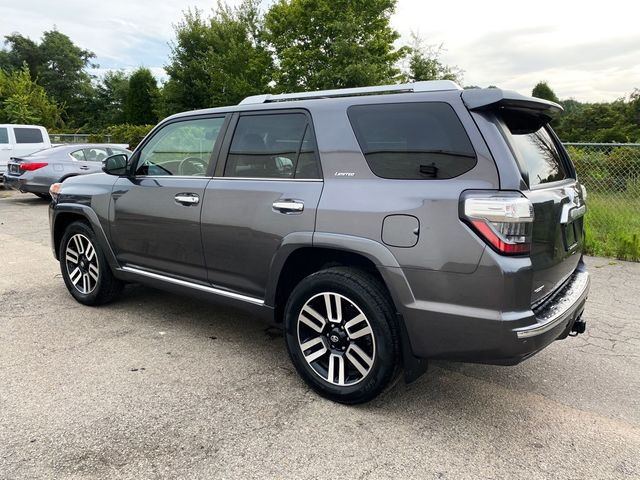 2014 Toyota 4Runner Limited Madison, NC 3