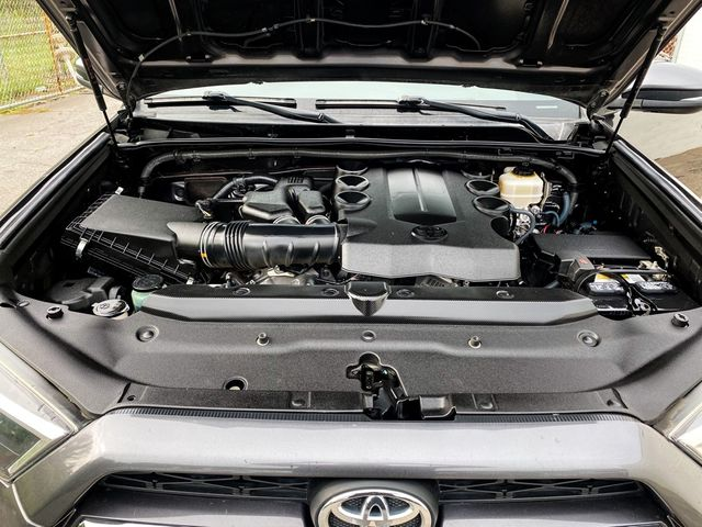 2014 Toyota 4Runner Limited Madison, NC 41