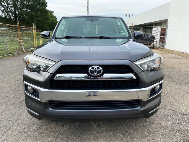 2014 Toyota 4Runner Limited Madison, NC 6