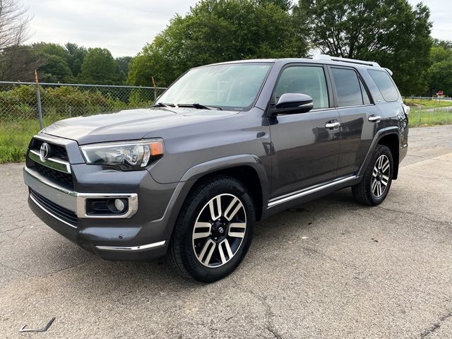 2014 Toyota 4Runner Limited Madison, NC 7