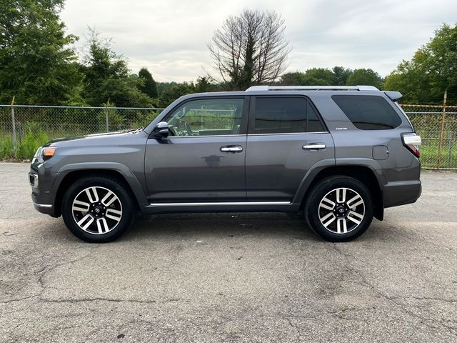 2014 Toyota 4Runner Limited Madison, NC 8