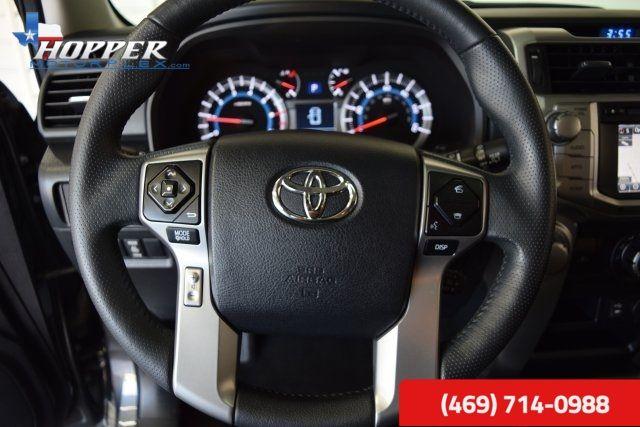 2014 Toyota 4Runner SR5 in McKinney Texas, 75070