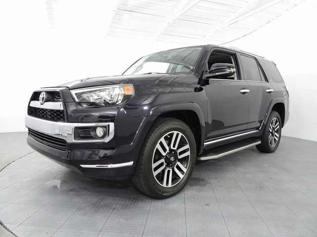 2014 Toyota 4Runner Limited in McKinney, Texas 75070