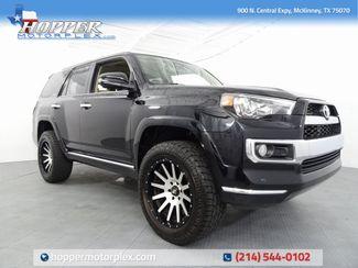 2014 Toyota 4Runner Limited in McKinney, Texas 75070