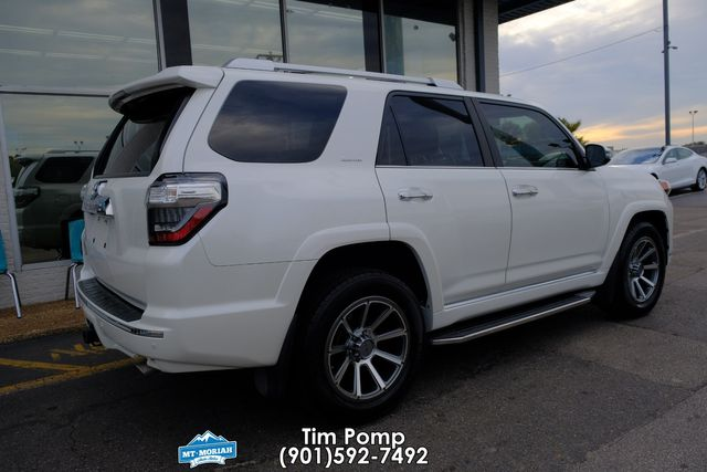 2014 Toyota 4Runner Limited in Memphis, Tennessee 38115