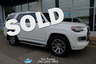 2014 Toyota 4Runner Limited | Memphis, Tennessee | Tim Pomp - The Auto Broker in  Tennessee