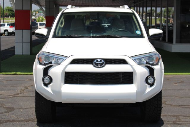 2014 Toyota 4Runner SR5 4WD - A/T TIRES - BKUP CAM - ENTUNE AUDIO PLUS Mooresville , NC 15