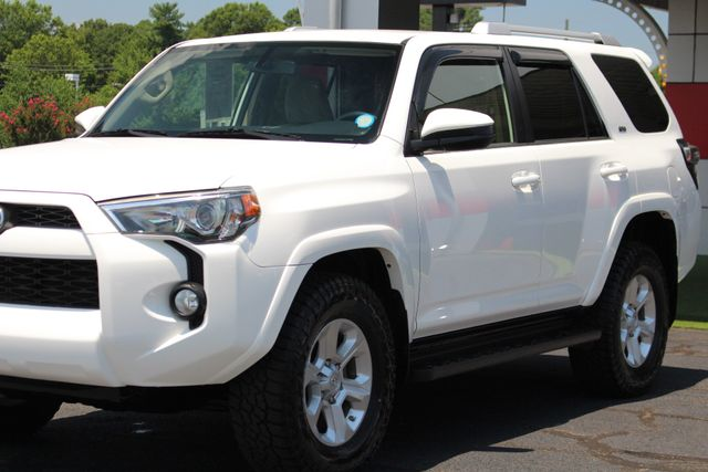 2014 Toyota 4Runner SR5 4WD - A/T TIRES - BKUP CAM - ENTUNE AUDIO PLUS Mooresville , NC 26