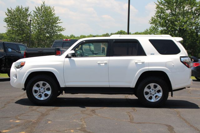 2014 Toyota 4Runner SR5 4WD - A/T TIRES - BKUP CAM - ENTUNE AUDIO PLUS Mooresville , NC 14