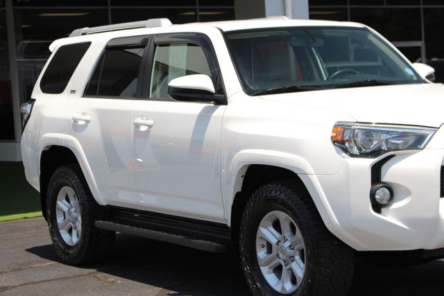 2014 Toyota 4Runner SR5 4WD - A/T TIRES - BKUP CAM - ENTUNE AUDIO PLUS Mooresville , NC 25