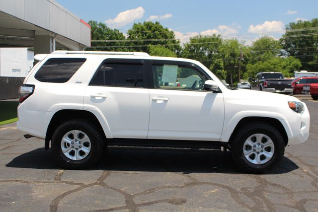 2014 Toyota 4Runner SR5 4WD - A/T TIRES - BKUP CAM - ENTUNE AUDIO PLUS Mooresville , NC 13