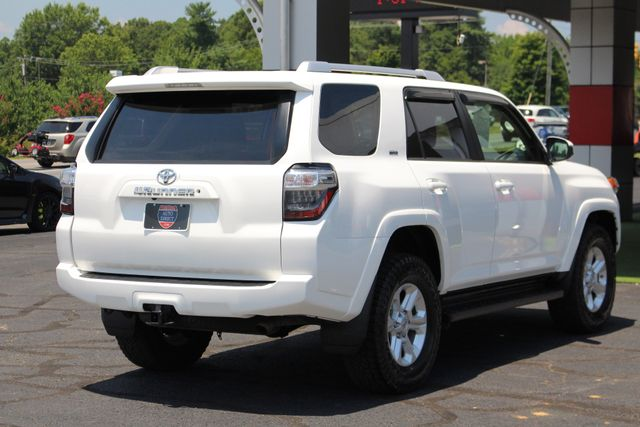 2014 Toyota 4Runner SR5 4WD - A/T TIRES - BKUP CAM - ENTUNE AUDIO PLUS Mooresville , NC 23