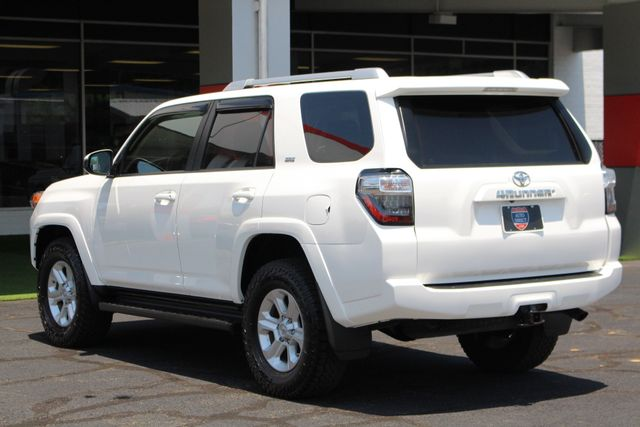 2014 Toyota 4Runner SR5 4WD - A/T TIRES - BKUP CAM - ENTUNE AUDIO PLUS Mooresville , NC 24