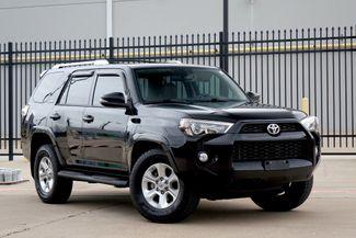2014 Toyota 4Runner SR5 Premium in Plano, TX 75093