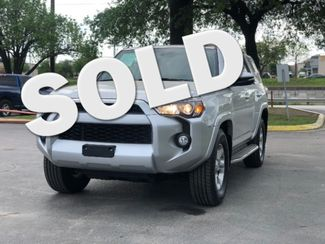 2014 Toyota 4Runner SR5 2WD in San Antonio, TX 78233