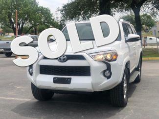 2014 Toyota 4Runner Limited in San Antonio, TX 78233