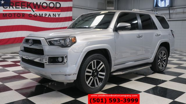 2014 Toyota 4Runner Limited 4x4 Nav Sunroof Tv Dvd 20s New Tires CLEAN in Searcy, AR 72143