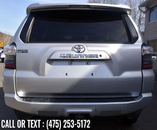 2014 Toyota 4Runner 4WD Waterbury, Connecticut 3