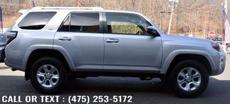 2014 Toyota 4Runner 4WD Waterbury, Connecticut 5