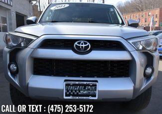 2014 Toyota 4Runner 4WD Waterbury, Connecticut 7
