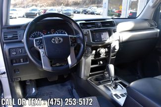 2014 Toyota 4Runner 4WD Waterbury, Connecticut 8
