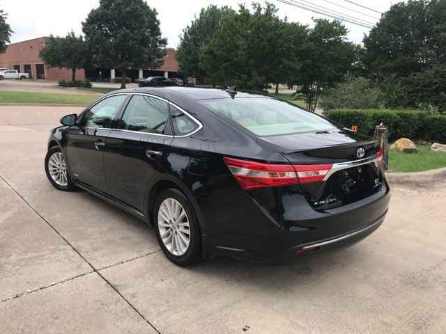 2014 Toyota Avalon Hybrid Limited ONE OWNER in Carrollton, TX 75006