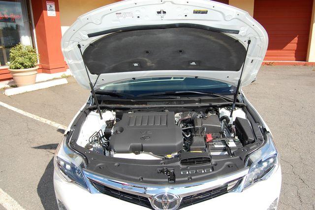 2014 Toyota Avalon XLE Touring Charlotte, North Carolina 25
