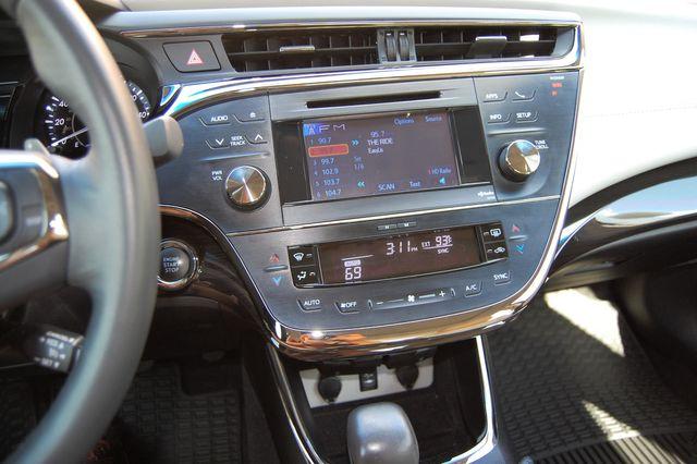 2014 Toyota Avalon XLE Touring Charlotte, North Carolina 16