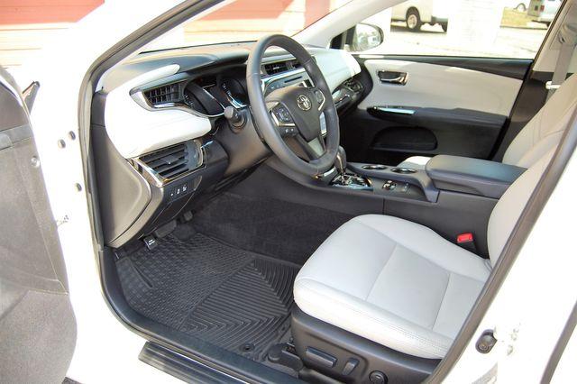 2014 Toyota Avalon XLE Touring Charlotte, North Carolina 8