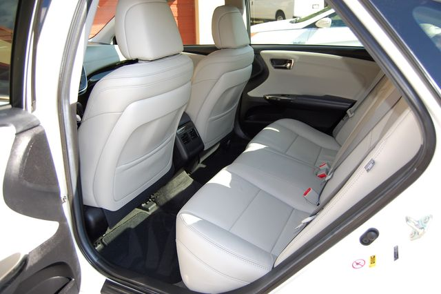 2014 Toyota Avalon XLE Touring Charlotte, North Carolina 12