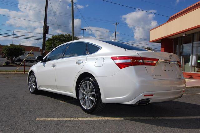 2014 Toyota Avalon XLE Touring Charlotte, North Carolina 3