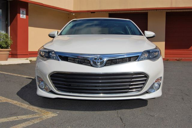 2014 Toyota Avalon XLE Touring Charlotte, North Carolina 5